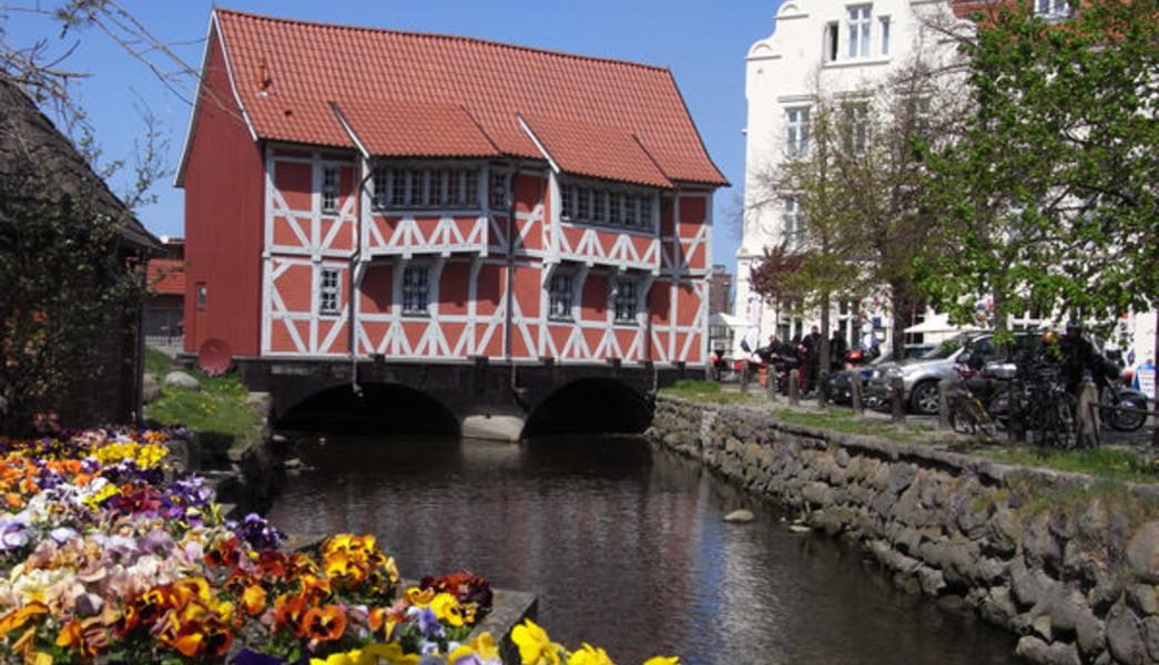 Nutten aus Wismar, Hansestadt