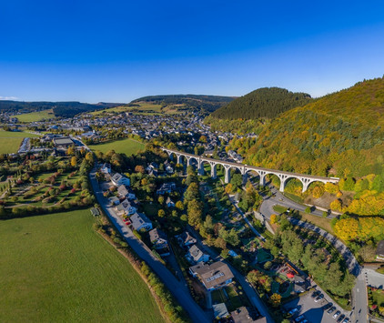 Panorama Willingen (c) Touristinformation Willingen M.Julemann